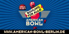 Amercian Bowl Berlin