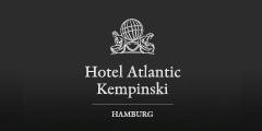 Kempinksi Hotel Atlantic Hamburg